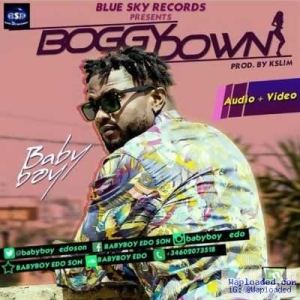 Baby Boy - Boggy Down